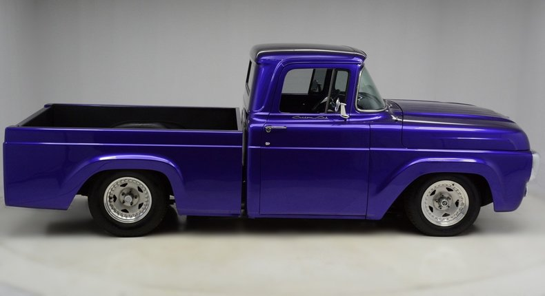1958 Ford F100 Image 13