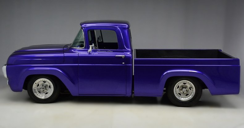 1958 Ford F100 Image 15