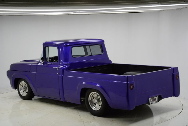 1958 Ford F100 Image 20