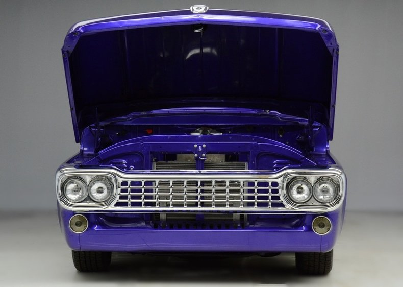 1958 Ford F100 Image 26