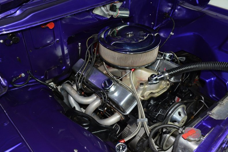 1958 Ford F100 Image 27