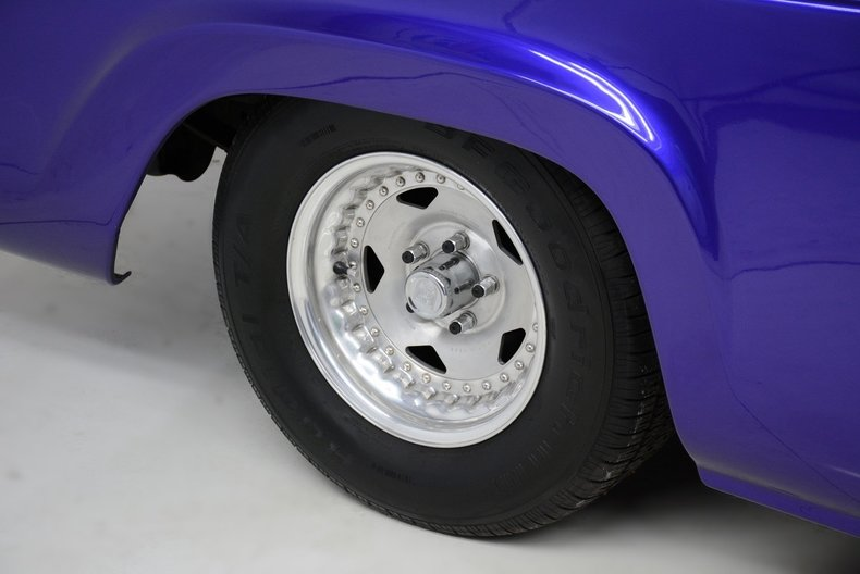 1958 Ford F100 Image 28