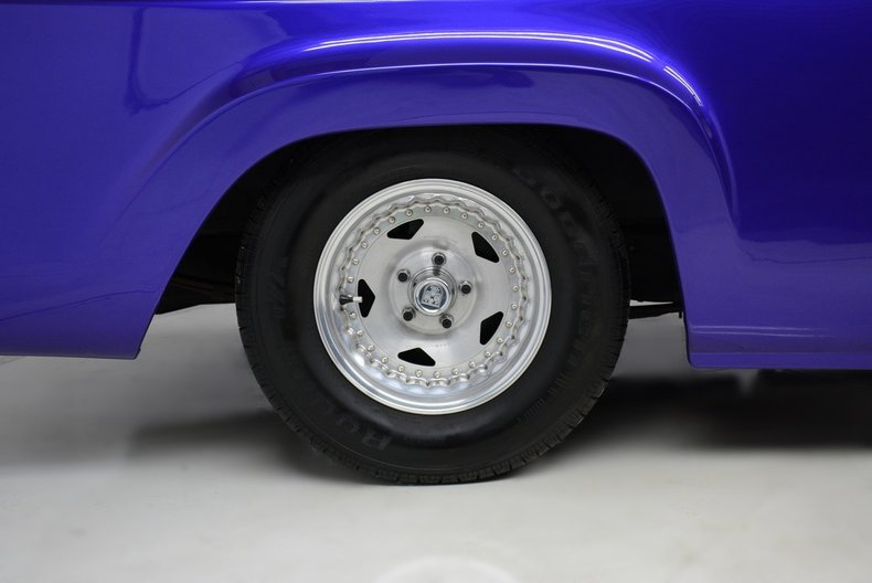 1958 Ford F100 Image 29