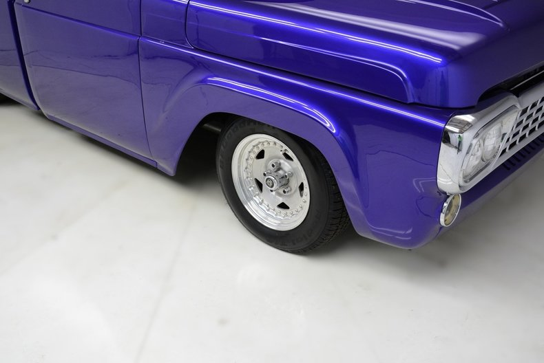 1958 Ford F100 Image 30