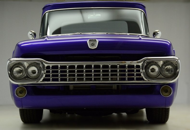 1958 Ford F100 Image 44