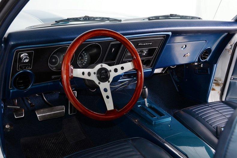 1969 Pontiac  Image 2
