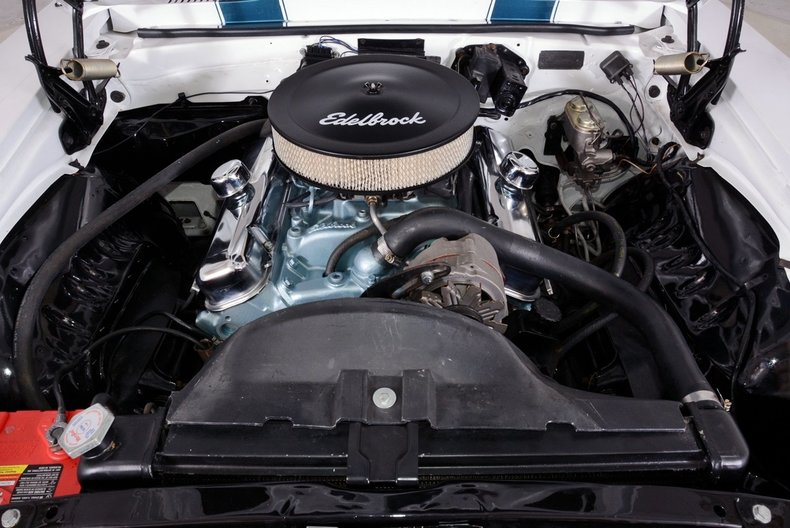 1969 Pontiac  Image 4