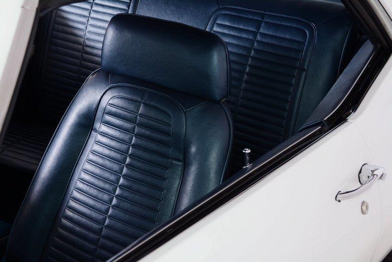 1969 Pontiac  Image 6