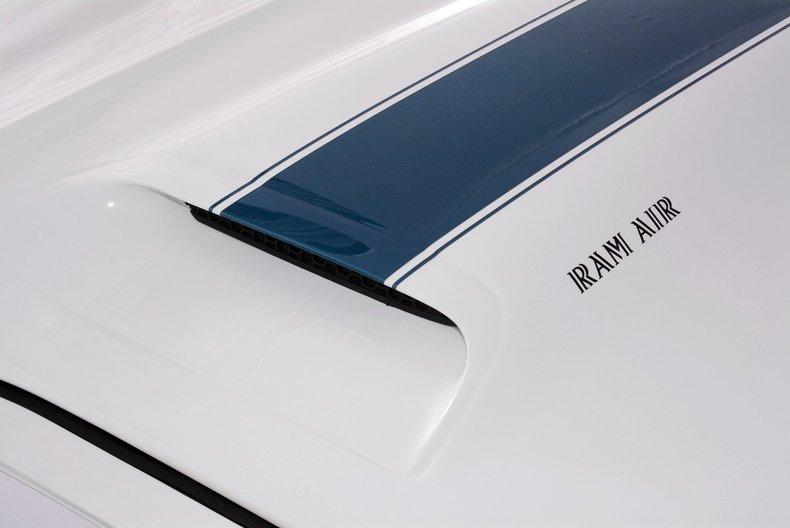 1969 Pontiac  Image 7