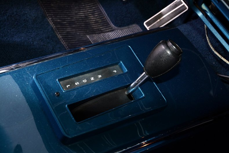 1969 Pontiac  Image 8