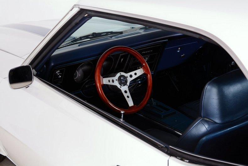 1969 Pontiac  Image 12