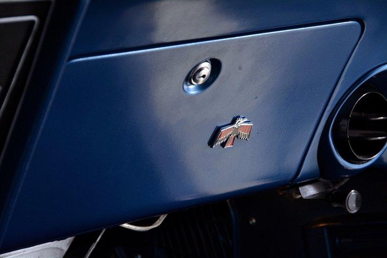 1969 Pontiac  Image 14