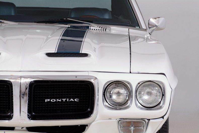 1969 Pontiac  Image 15