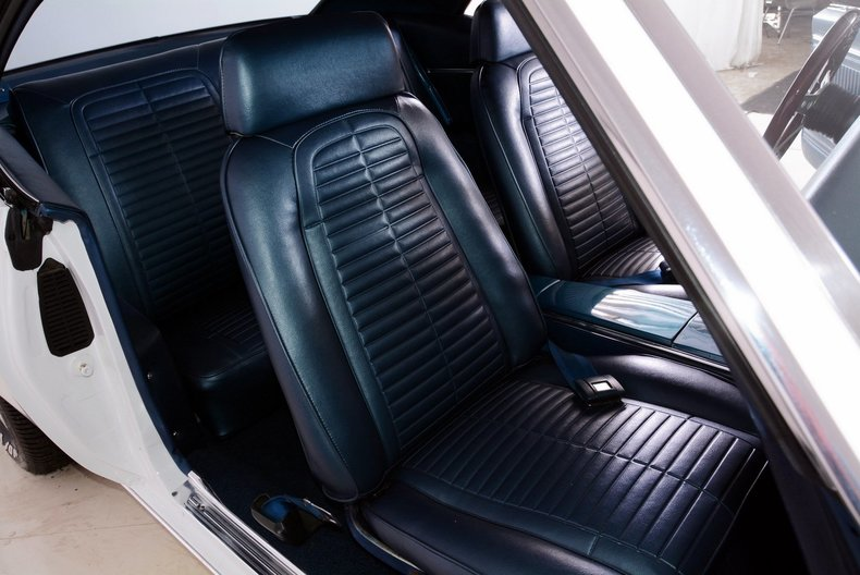 1969 Pontiac  Image 16