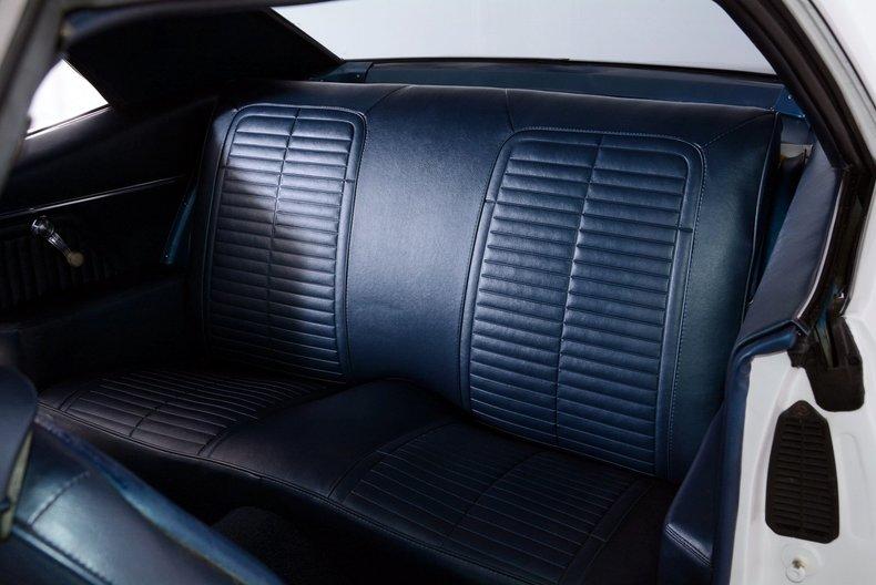 1969 Pontiac  Image 18