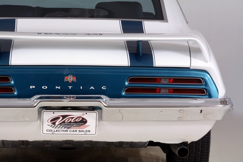1969 Pontiac  Image 19