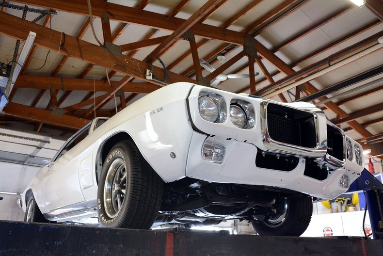 1969 Pontiac  Image 21