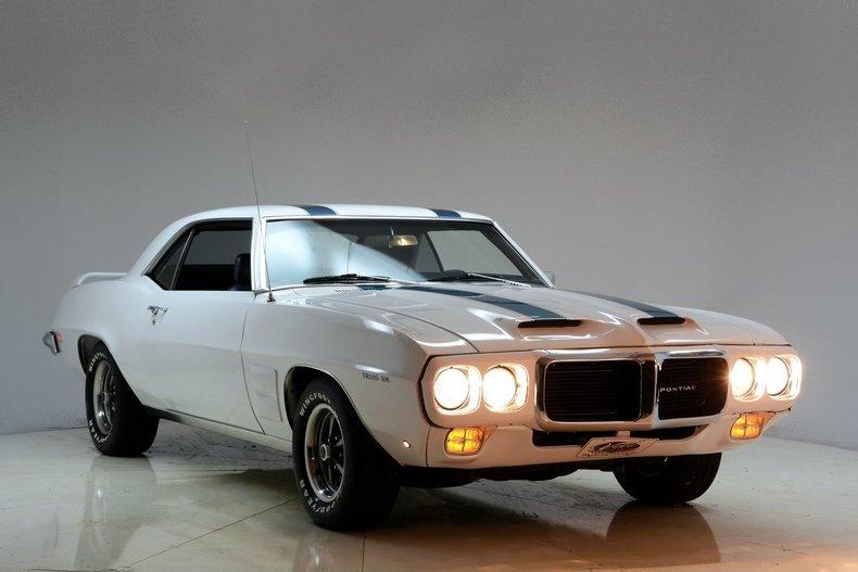 1969 Pontiac  Image 24