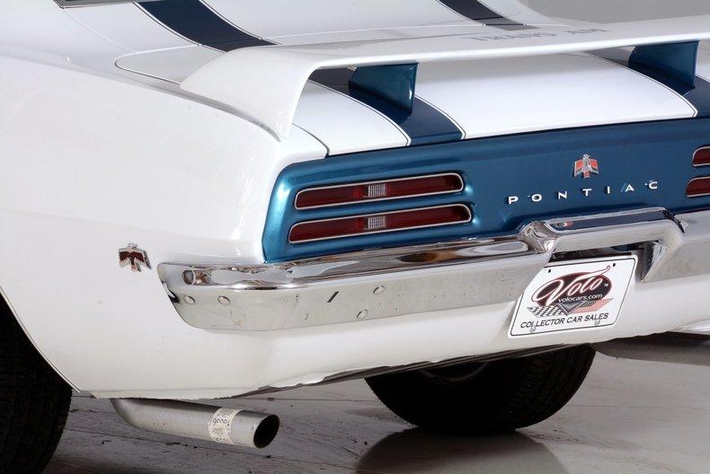 1969 Pontiac  Image 25