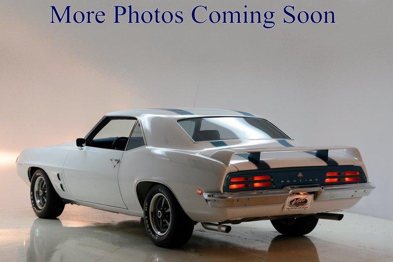 1969 Pontiac  Image 26