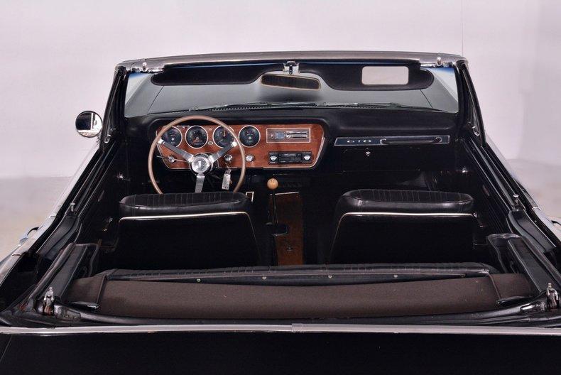1967 Pontiac GTO Image 5