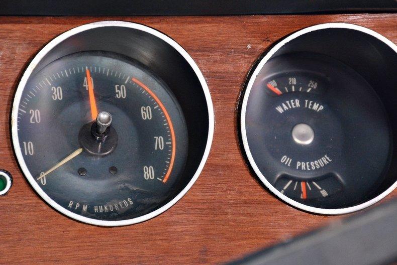 1967 Pontiac GTO Image 16