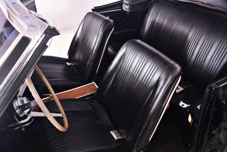 1967 Pontiac GTO Image 21