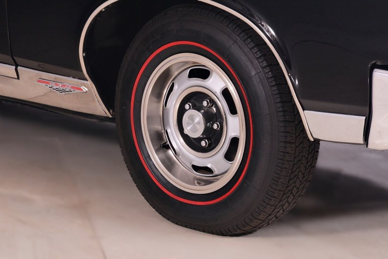 1967 Pontiac GTO Image 39