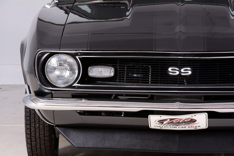 1968 Chevrolet Camaro Image 65