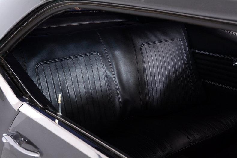 1968 Chevrolet Camaro Image 71