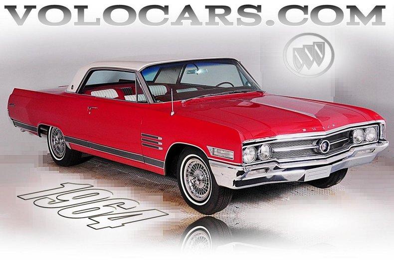 1964 Buick Wildcat Image 1