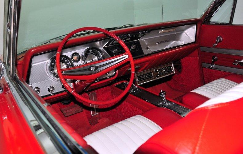 1964 Buick Wildcat Image 2