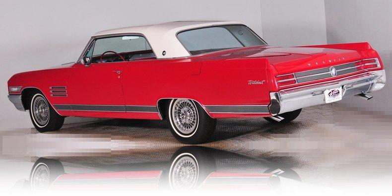 1964 Buick Wildcat Image 3