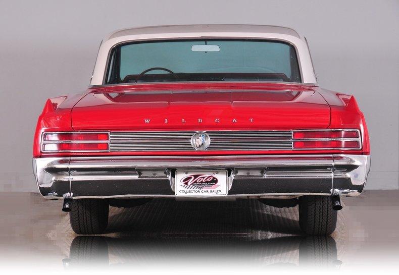 1964 Buick Wildcat Image 6