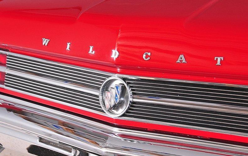 1964 Buick Wildcat Image 8
