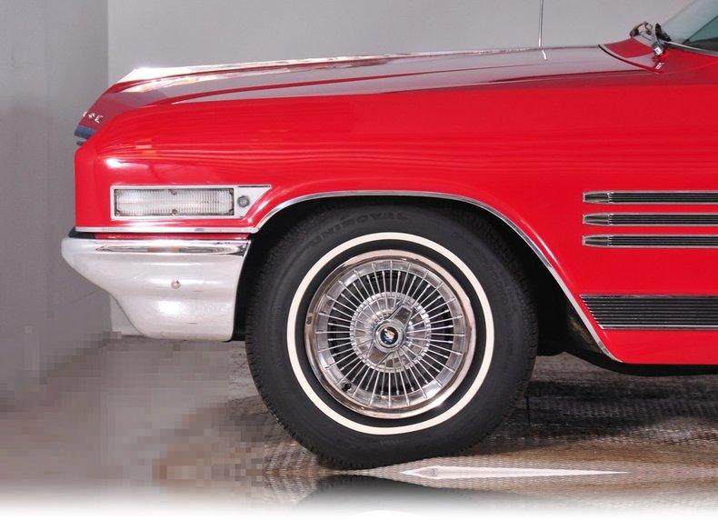 1964 Buick Wildcat Image 9