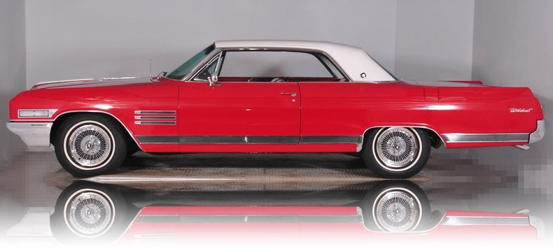1964 Buick Wildcat Image 10
