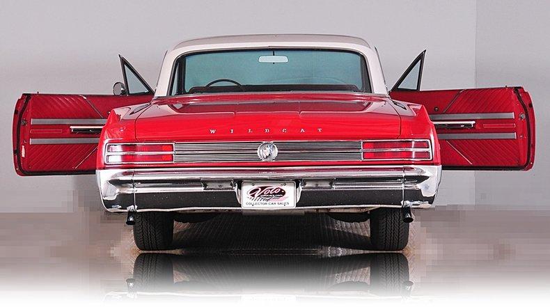 1964 Buick Wildcat Image 13