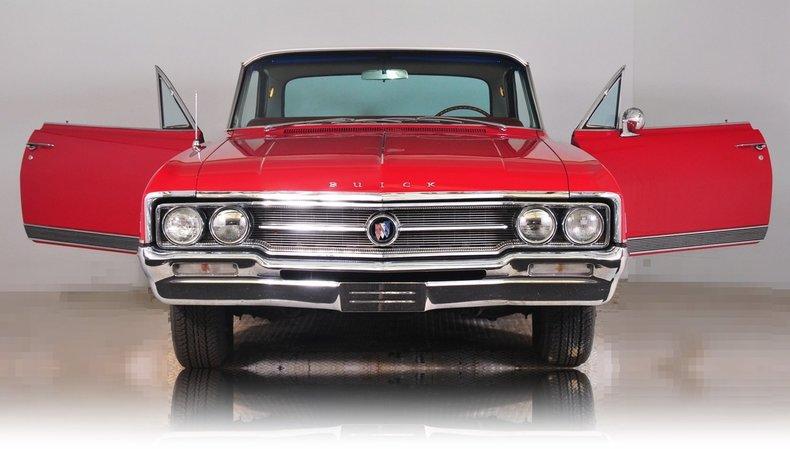 1964 Buick Wildcat Image 14