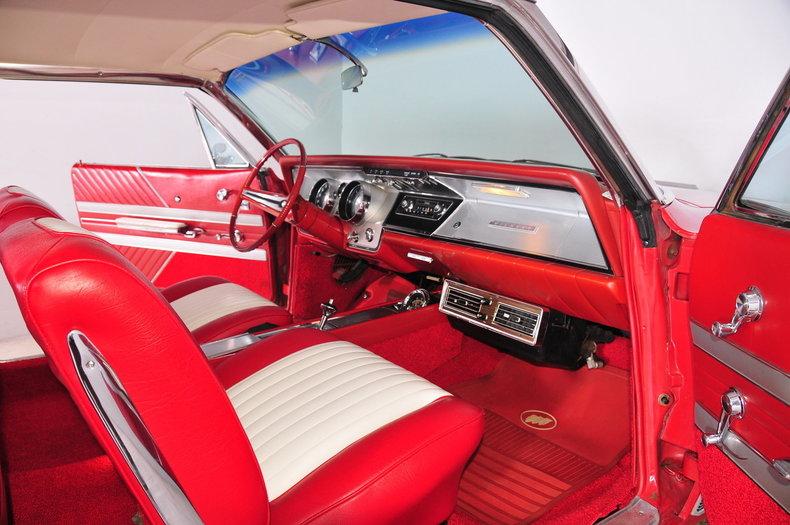 1964 Buick Wildcat Image 22