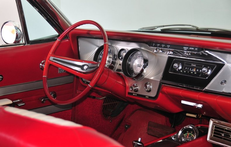 1964 Buick Wildcat Image 24
