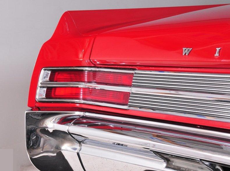 1964 Buick Wildcat Image 25