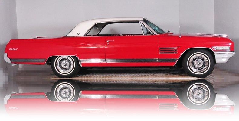1964 Buick Wildcat Image 27