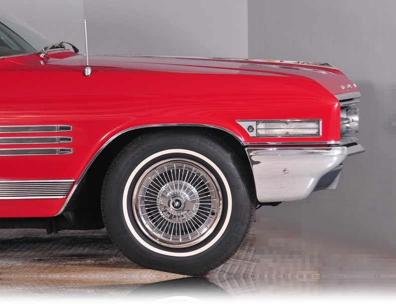 1964 Buick Wildcat Image 28