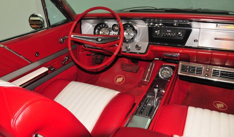 1964 Buick Wildcat Image 36