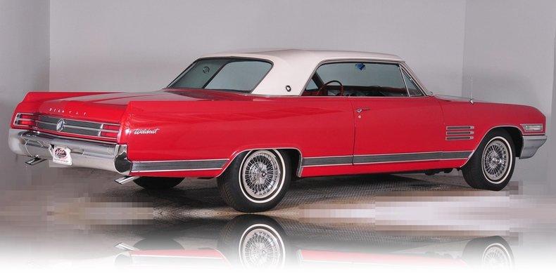 1964 Buick Wildcat Image 40