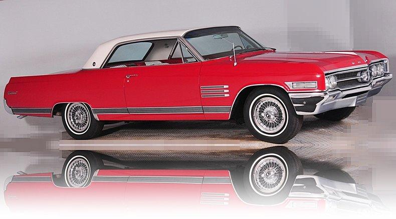 1964 Buick Wildcat Image 53