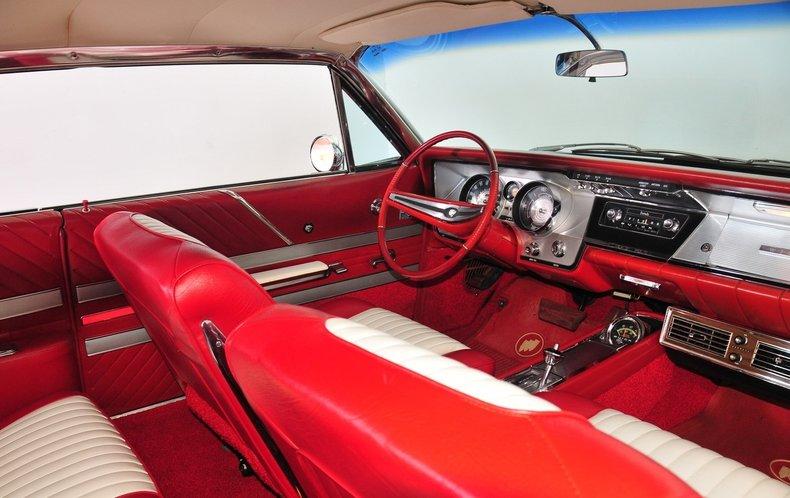 1964 Buick Wildcat Image 54