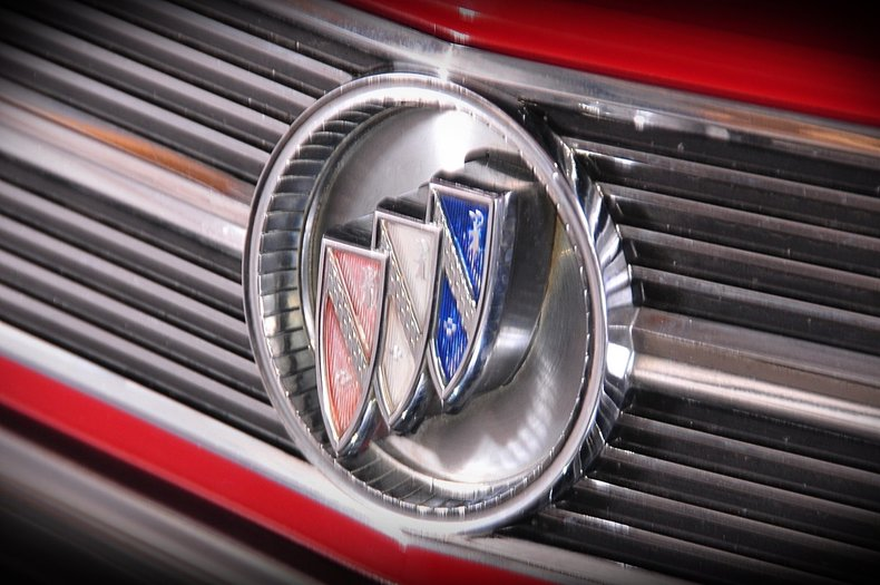 1964 Buick Wildcat Image 57