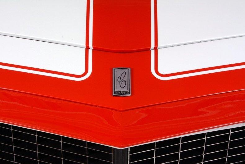 1970 Chevrolet Camaro Image 5